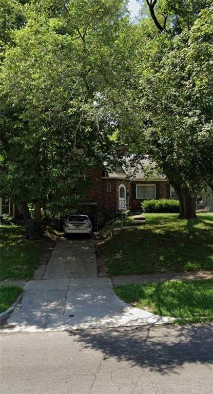 1319 Philadelphia Drive, Dayton, OH 45406 (MLS #816592) :: Denise Swick and Company