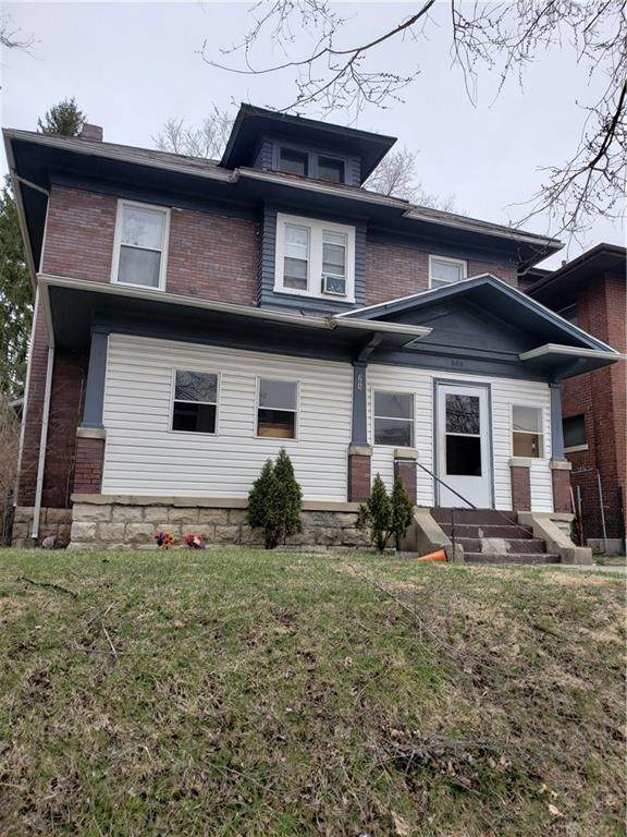 305 Lexington Avenue, Dayton, OH 45402 (MLS #816830) :: Denise Swick and Company