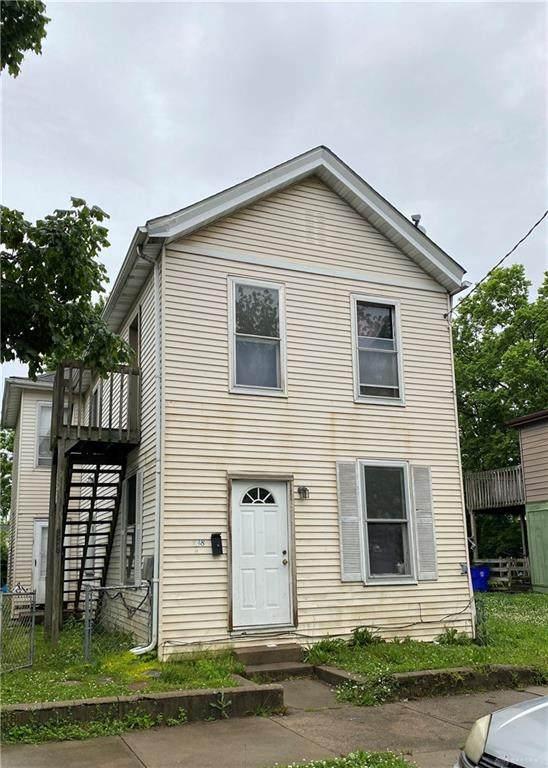 338 Hanover Street, Hamilton, OH 45011 (MLS #816967) :: The Gene Group