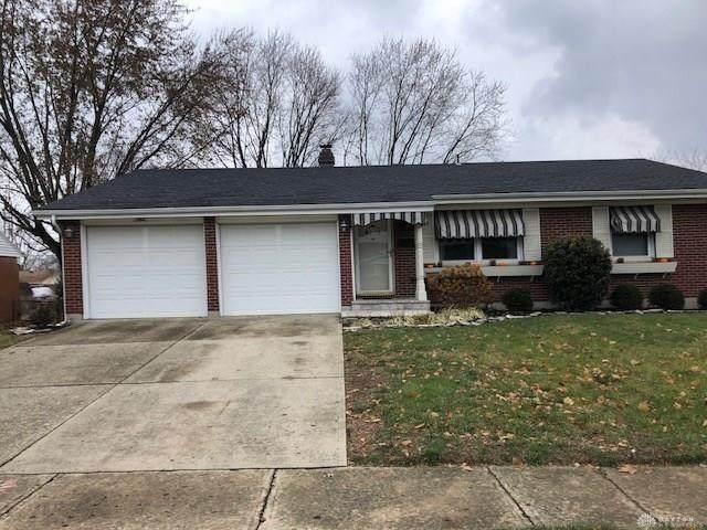 342 N Garber Drive, Tipp City, OH 45371 (MLS #817276) :: Denise Swick and Company