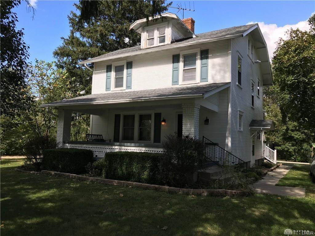 4021 Old Springfield Road - Photo 1