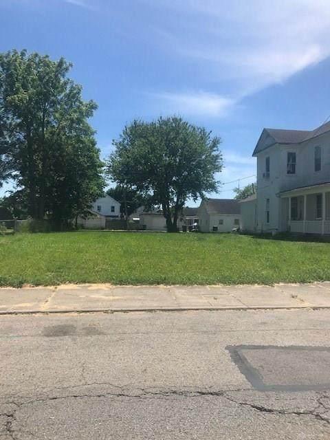 517 Wood Street, Piqua, OH 45356 (MLS #817571) :: Denise Swick and Company