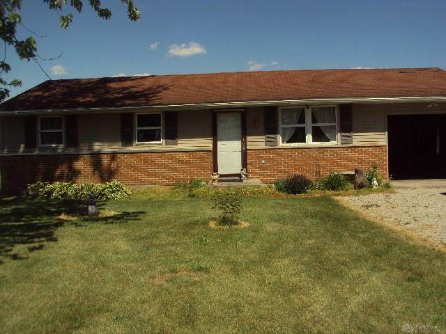 10091 St Rt  47, Union City, OH 45390 (MLS #818204) :: The Gene Group