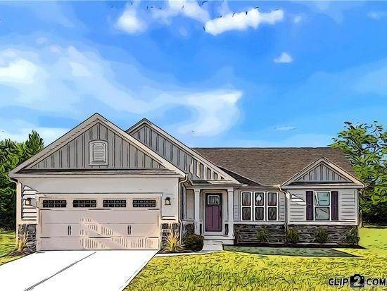 865 Cedar Grove Drive, Tipp City, OH 45371 (MLS #818449) :: Denise Swick and Company