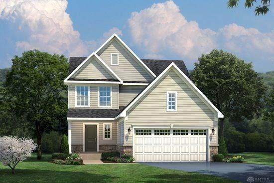 903 Cedar Grove Drive, Tipp City, OH 45371 (MLS #818454) :: Denise Swick and Company