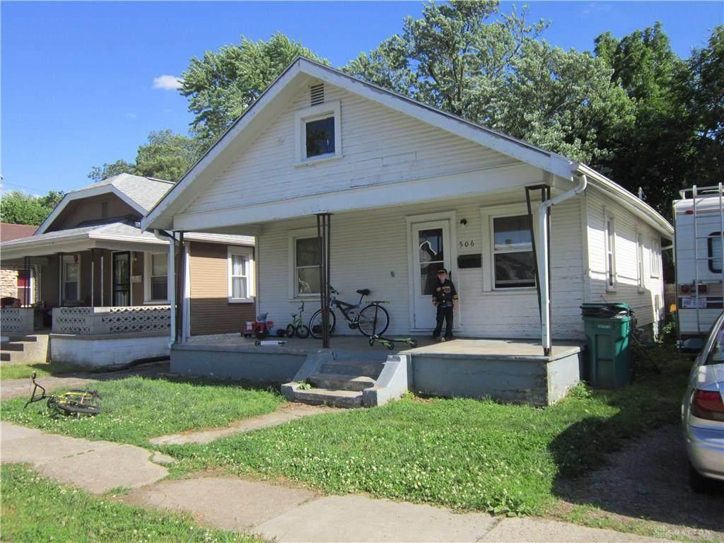 506 Greene Street - Photo 1