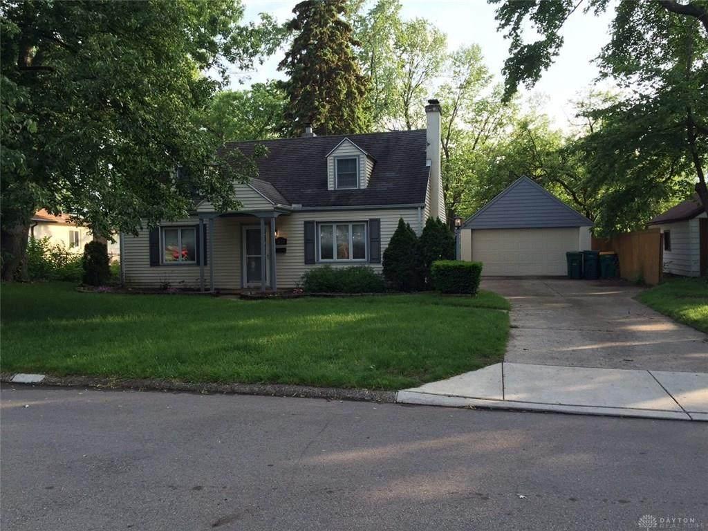 3821 Lefevre Drive - Photo 1