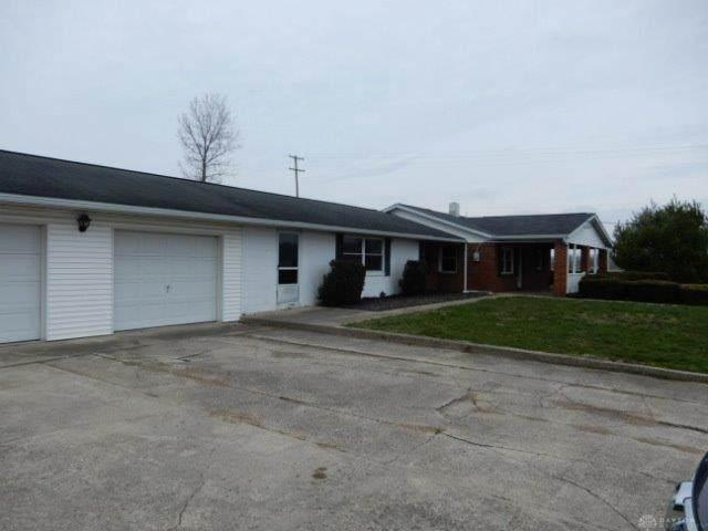7 Ridenour Avenue, College Corner, OH 45003 (MLS #820415) :: The Gene Group