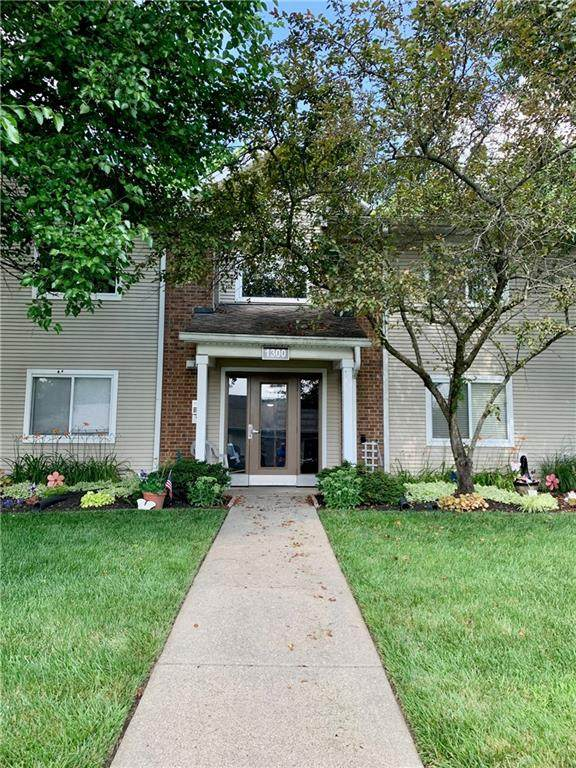 1300 Hollow Run #13006, Centerville, OH 45459 (MLS #820448) :: Candace Tarjanyi | Coldwell Banker Heritage