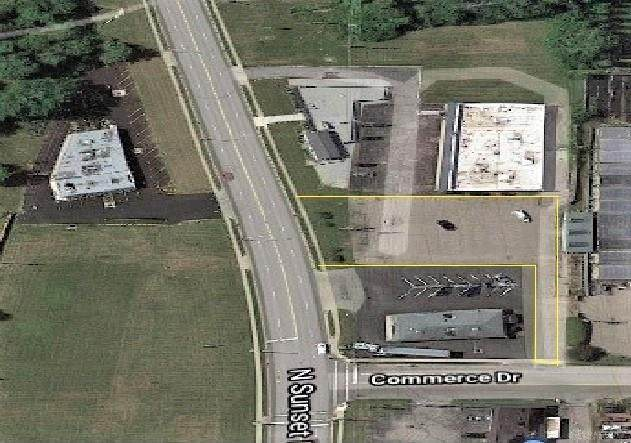 110 Sunset Dr. S Sunset Drive, Piqua, OH 45356 (MLS #820698) :: The Westheimer Group