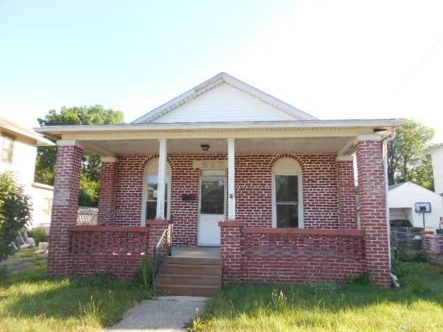 517 Ohio Street, Fairborn, OH 45324 (MLS #820702) :: The Westheimer Group