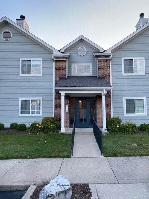 6561 Brigham Square #5, Centerville, OH 45459 (MLS #820816) :: Candace Tarjanyi | Coldwell Banker Heritage