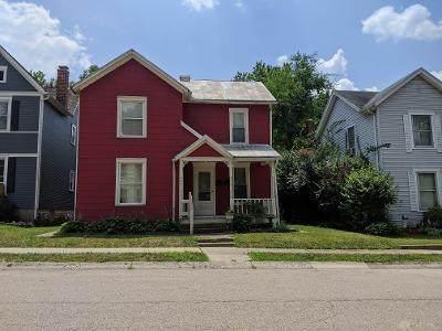 532 Montgomery Street - Photo 1