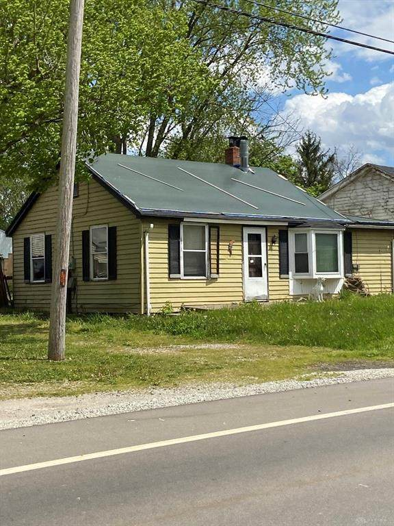 7485 S State Route 202, Tipp City, OH 45371 (MLS #821125) :: Denise Swick and Company