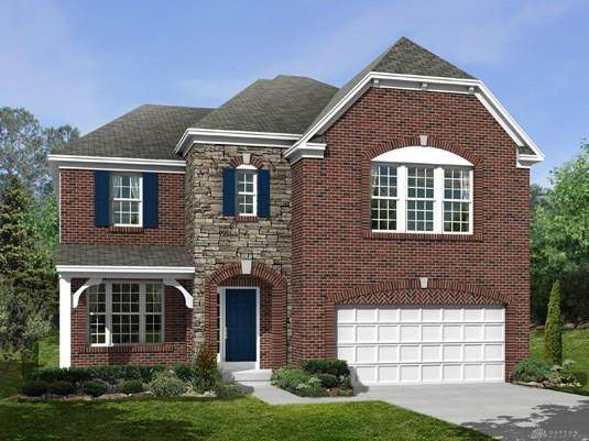 1889 Spindletop Drive, Washington TWP, OH 45458 (MLS #821763) :: The Westheimer Group