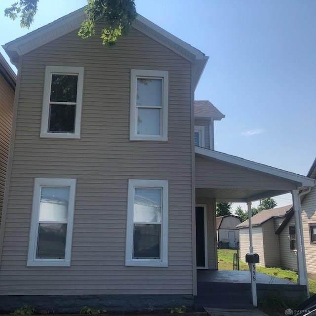 556 Brandt Street, Dayton, OH 45404 (#822264) :: Century 21 Thacker & Associates, Inc.