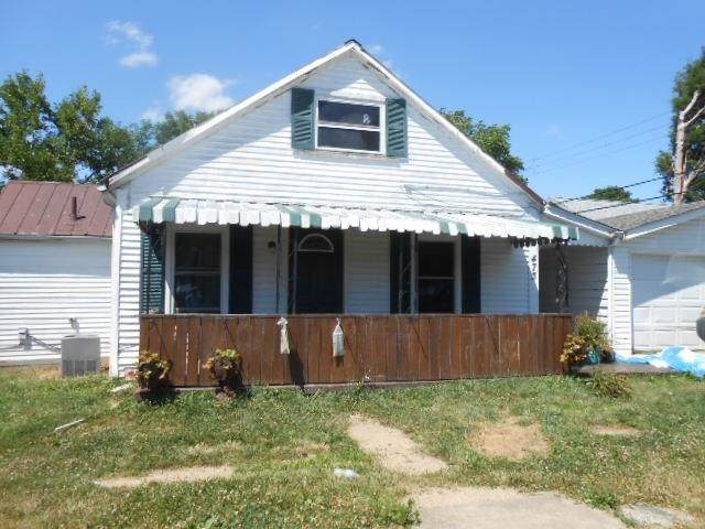 473 Patterson Street, Fairborn, OH 45324 (MLS #822643) :: Denise Swick and Company