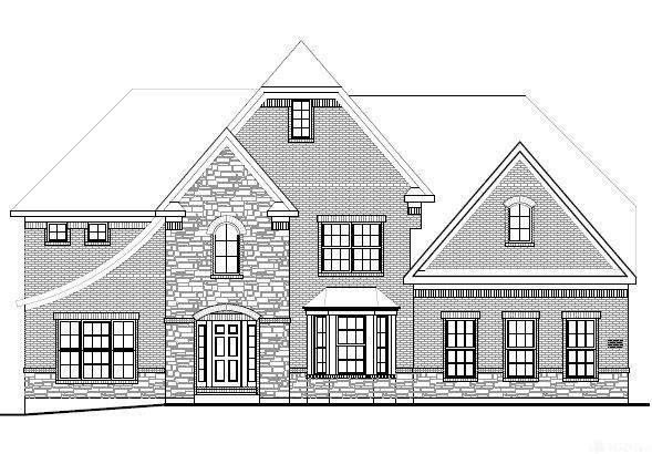 4171 Highland Green Drive, Mason, OH 45040 (MLS #822863) :: Denise Swick and Company