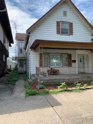 319 E Main Street, Eaton, OH 45320 (MLS #822865) :: Denise Swick and Company
