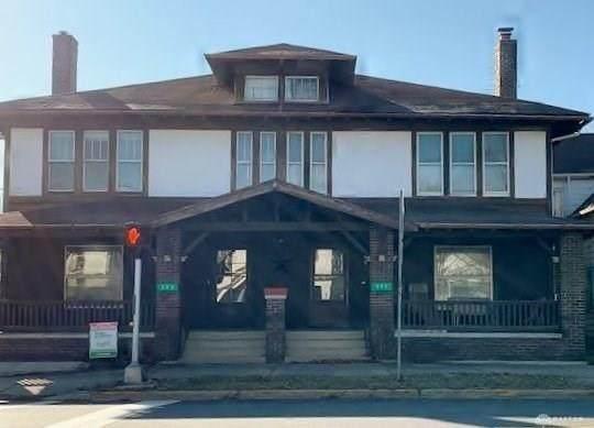 321-323 E Main Street, Eaton, OH 45320 (MLS #822927) :: Denise Swick and Company