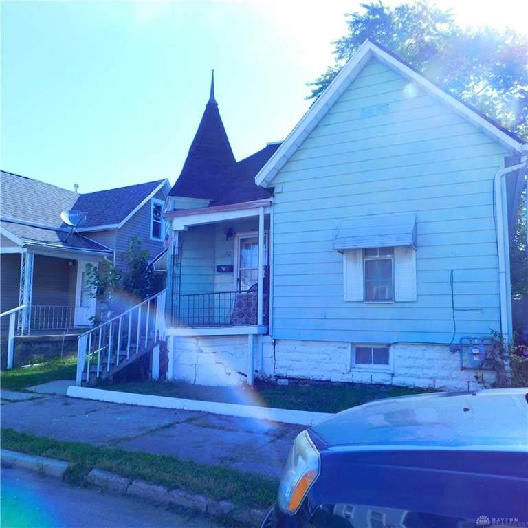 72 Dover Street - Photo 1