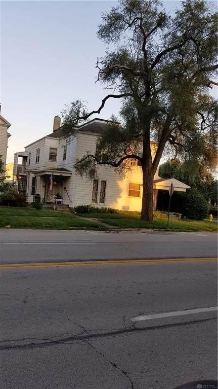 433-435 S Market Street, Troy, OH 45373 (MLS #823315) :: Denise Swick and Company