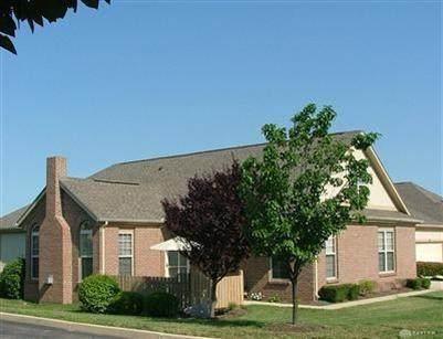 8415 Royal Birkdale Drive, Washington TWP, OH 45458 (MLS #823418) :: Denise Swick and Company