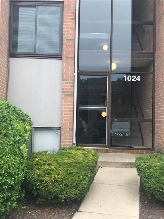 1024 Hidden Landing Trail #57, West Carrollton, OH 45449 (#823476) :: Century 21 Thacker & Associates, Inc.