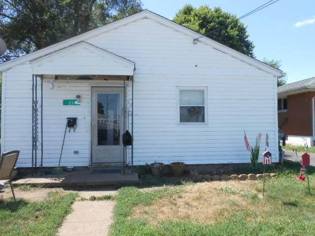 23 S 1st Street, Fairborn, OH 45324 (MLS #823529) :: Denise Swick and Company