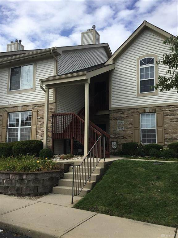 2465 Tarpon Bay Drive, Miami Township, OH 45342 (MLS #823821) :: The Westheimer Group
