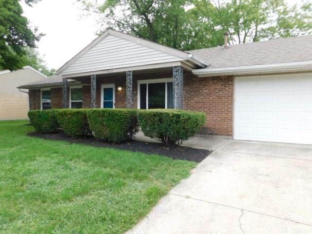 430 Evergreen Drive, Springboro, OH 45066 (MLS #824048) :: The Westheimer Group