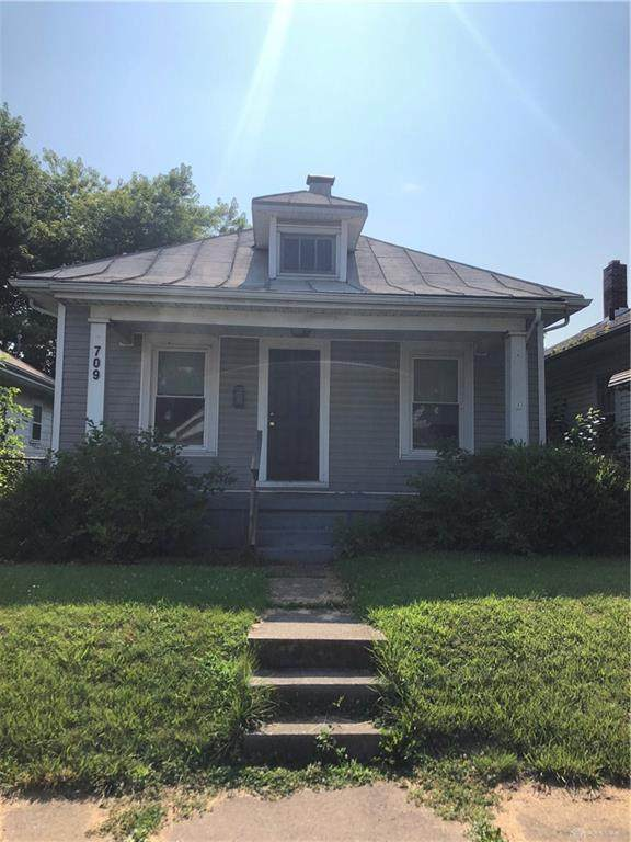 709 Elwood Street - Photo 1