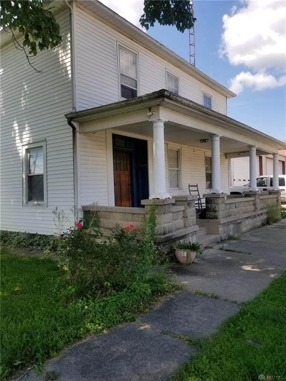31 S Lafayette Street, Camden, OH 45311 (MLS #824338) :: The Westheimer Group