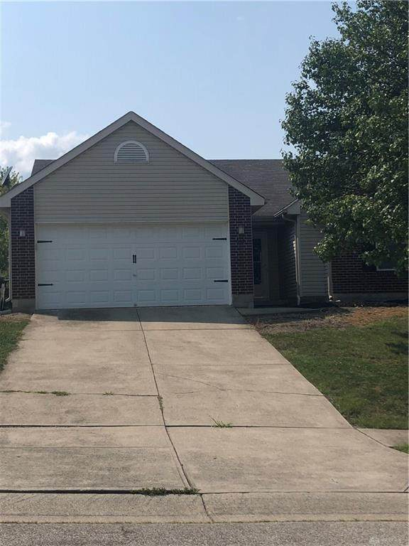 260 Keswick Drive, Monroe, OH 45050 (MLS #824388) :: The Westheimer Group