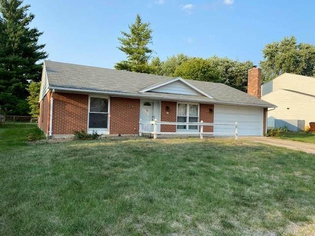 30 Creekview Court, Springboro, OH 45066 (#824613) :: Century 21 Thacker & Associates, Inc.
