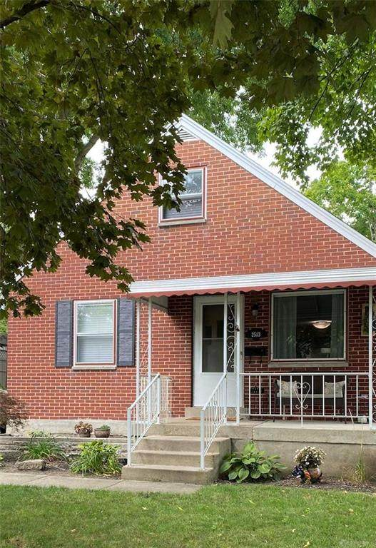2513 Hazelwood Avenue, Dayton, OH 45419 (MLS #824736) :: Denise Swick and Company