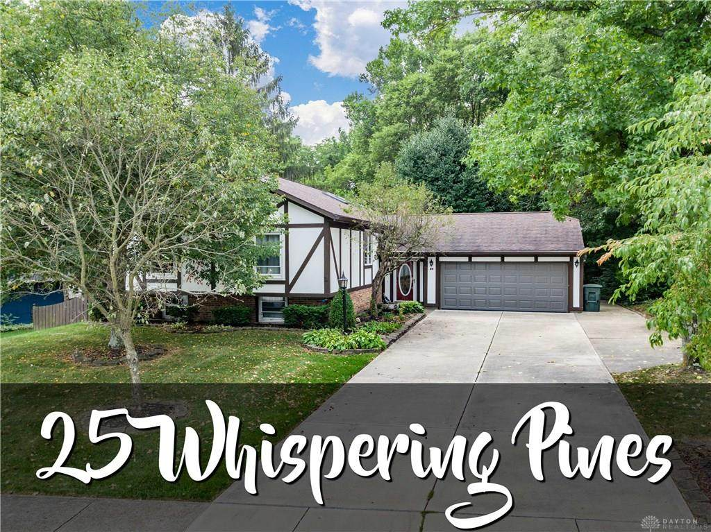 25 Whispering Pines - Photo 1