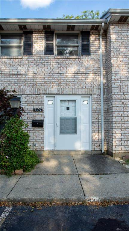 544 Adrian Court, Brookville, OH 45309 (MLS #824890) :: The Westheimer Group