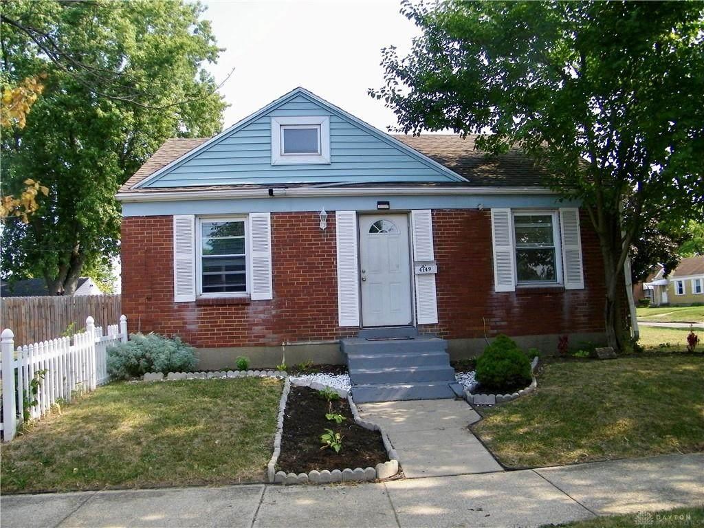 4149 Fulton Avenue - Photo 1