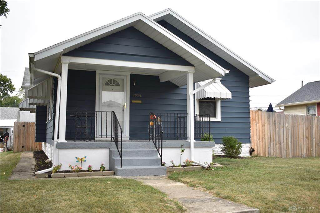 2939 Whittier Avenue - Photo 1