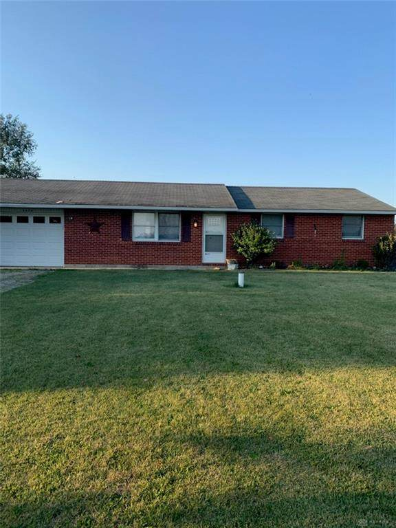 2970 Hamilton, Greenville, OH 45308 (MLS #825868) :: The Westheimer Group