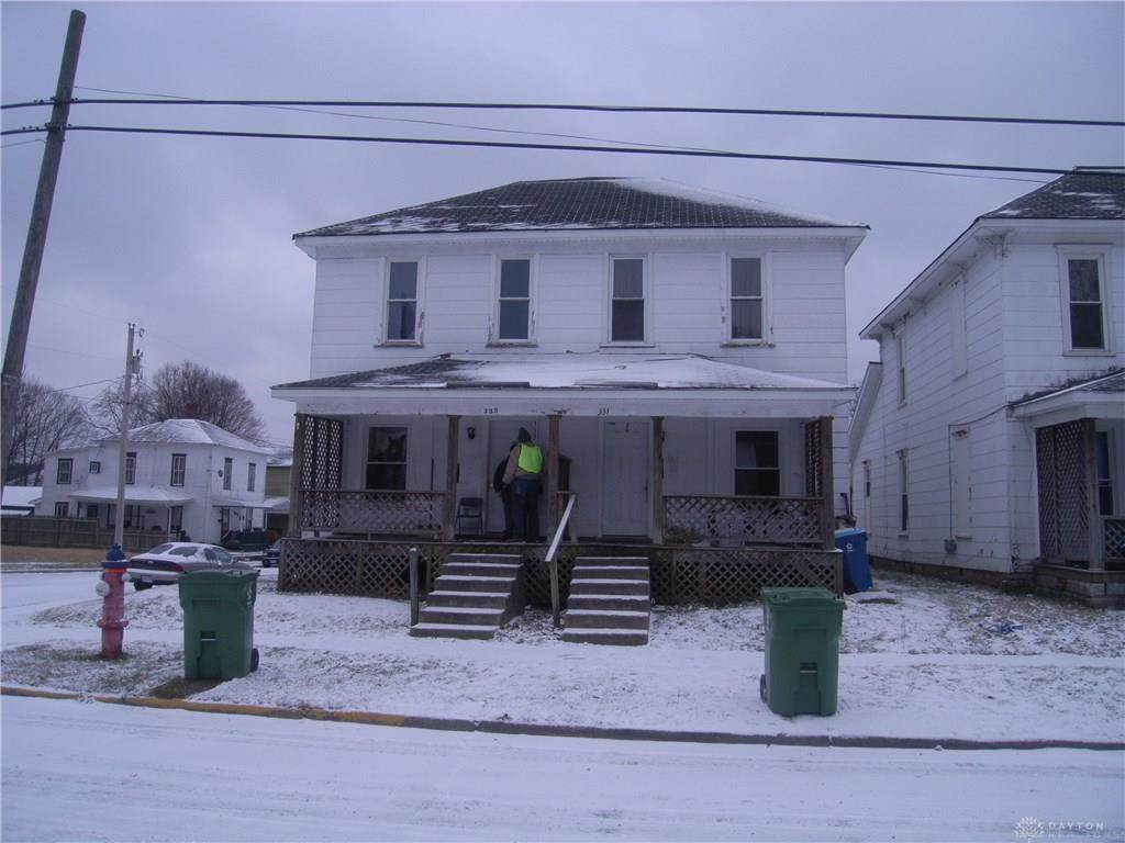 331- 333 Jefferson Street - Photo 1