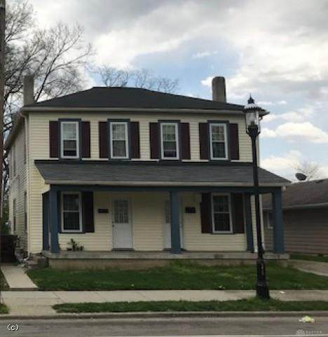 701 S Main Street, Middletown, OH 45044 (MLS #825980) :: The Westheimer Group