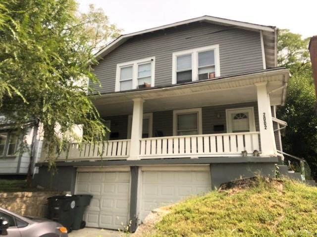 2002 Elsmere Avenue, Dayton, OH 45406 (MLS #826148) :: Denise Swick and Company