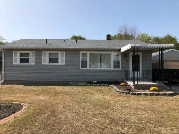 6685 Evelyn Drive, Middletown, OH 45042 (MLS #826236) :: The Gene Group