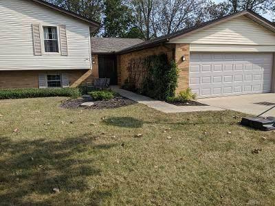 710 Nottingham Place, Miamisburg, OH 45342 (#826572) :: Century 21 Thacker & Associates, Inc.