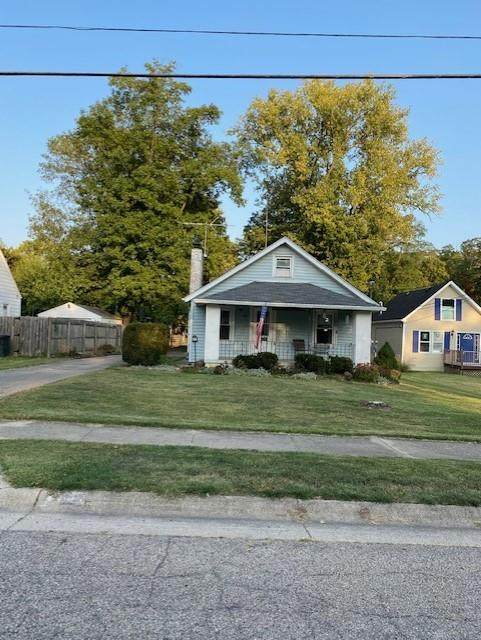 1723 Brentwood Street, Middletown, OH 45044 (MLS #826749) :: The Gene Group