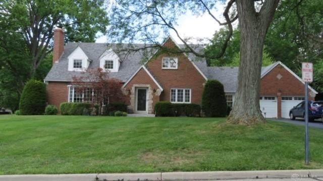 47 Grandon Road, Oakwood, OH 45419 (MLS #827036) :: The Westheimer Group