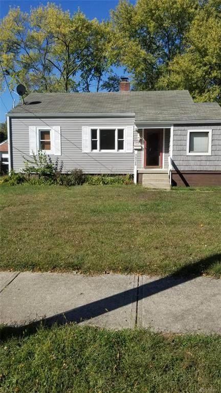 1826 Winton Street, Middletown, OH 45044 (MLS #827813) :: The Gene Group