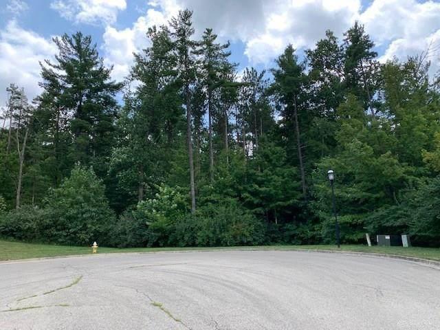 0 Arbor Glen Court #115, Butler Township, OH 45414 (MLS #828195) :: The Westheimer Group